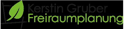 Kerstin Gruber Retina Logo