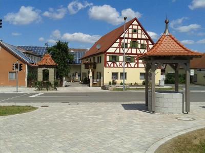 Brunnen Dottenheim