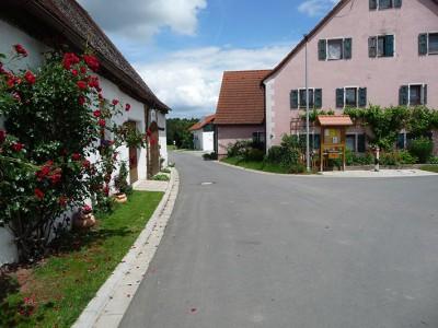 Neudorf Dietenholz